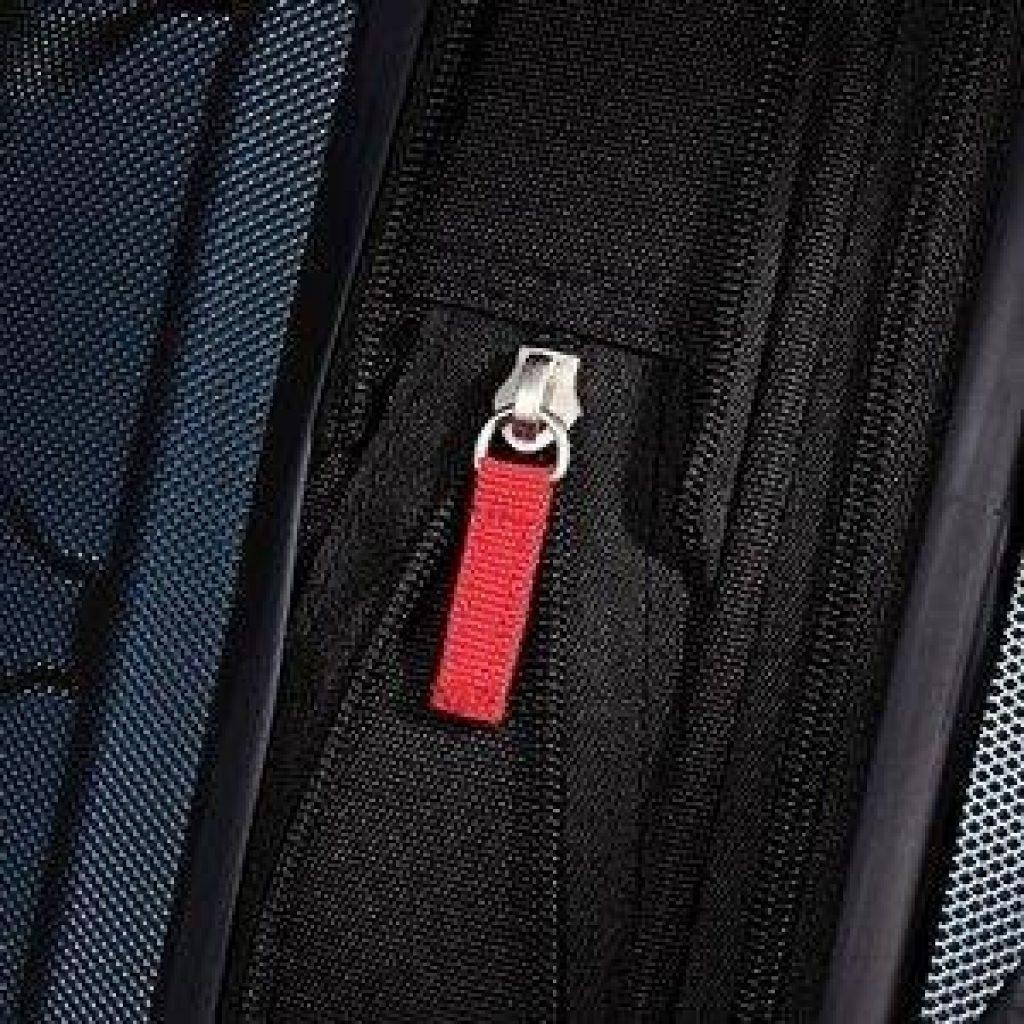 Best Lightweight Luggage Set Zipper