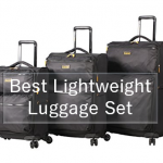 Best Lightweight Luggage Set copy
