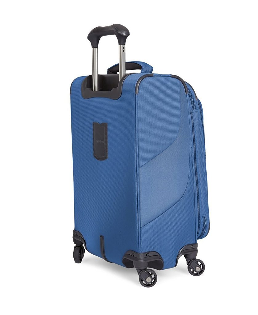 Best Lightweight Luggage Set Blue