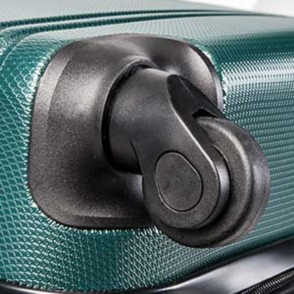 Best Lightweight Luggage Set Wheel