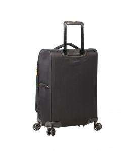 Best Lightweight Luggage Set Back