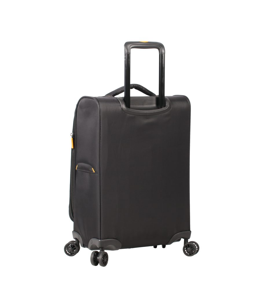 Best Lightweight Luggage Set Back
