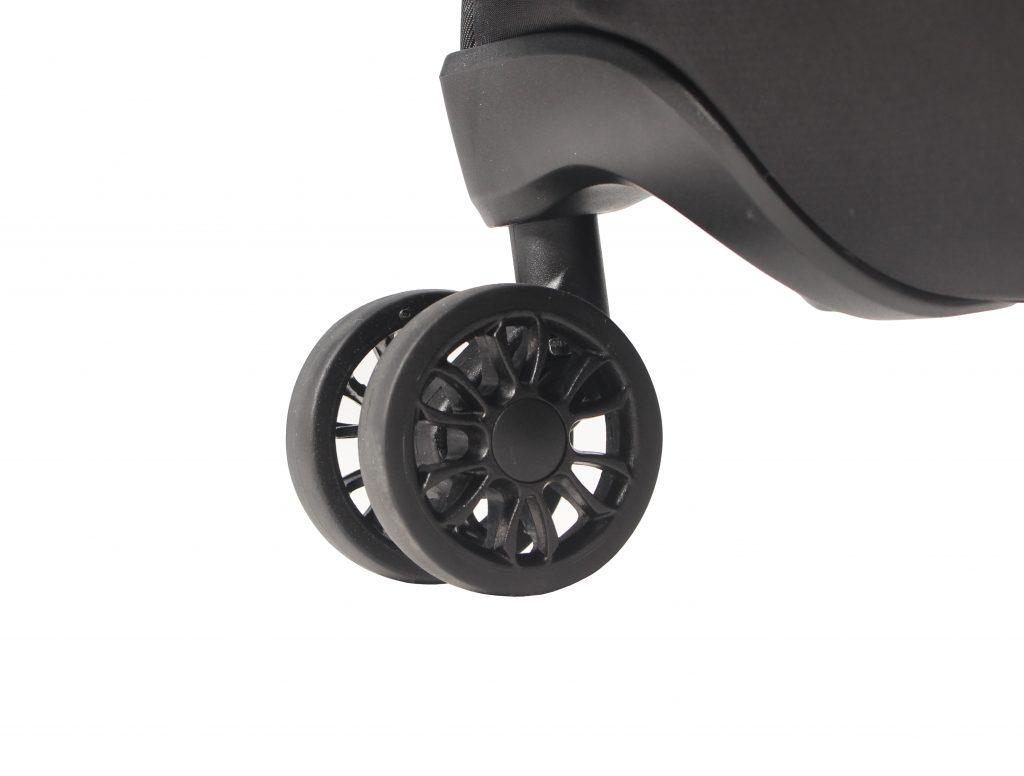 Best Lightweight Luggage Set Wheels