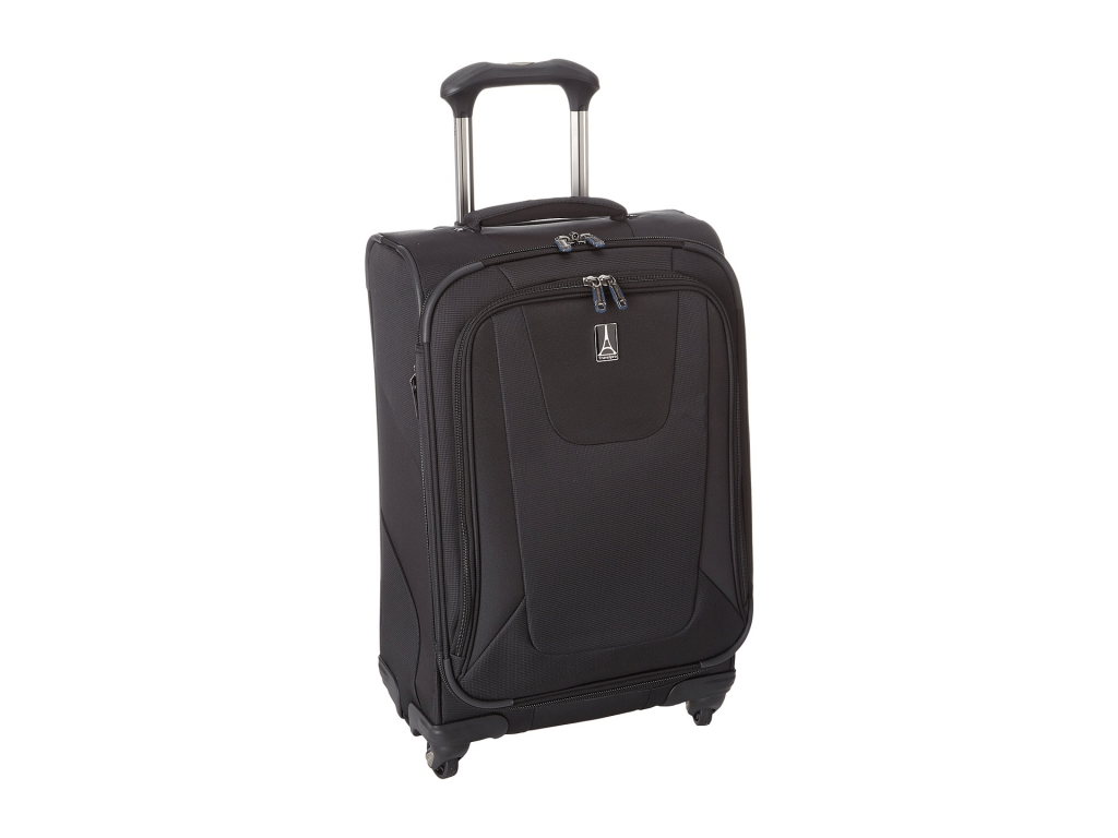 Travelpro Maxlite Luggage Spinner Black