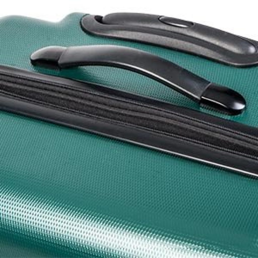 Best Lightweight Luggage Set Handle