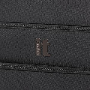 IT Megalite Luggage Review Logo