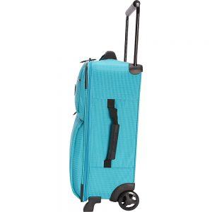 IT World's Lightest Suitcase