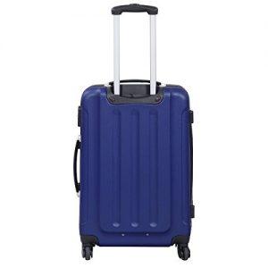 Goplus Globalway 3 Piece Luggage Set Review
