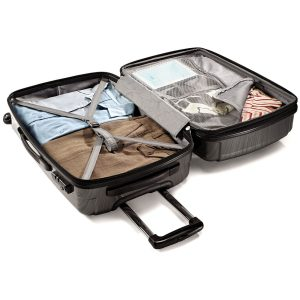 Samsonite Winfield 2 Review Interior