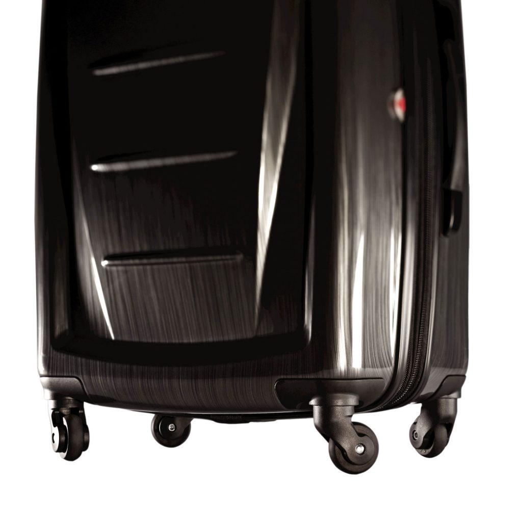 Samsonite Winfield 2 Review Spinner