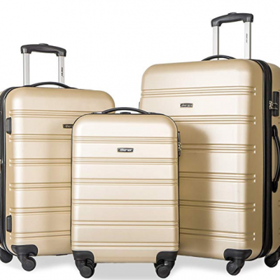 merax luggage reviews