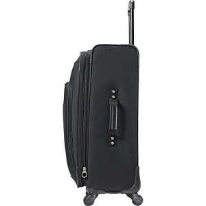 American Tourister Pop Plus Black