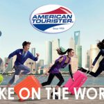 American Tourister Pop Set Review