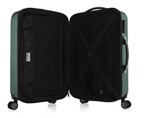 Hauptstadtkoffer Luggage Review
