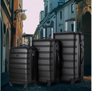 Merax Travelhouse Luggage Review