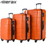 Merax Travelhouse Luggage Review