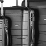 Merax Afuture Luggage Set