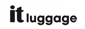 it luggage logo