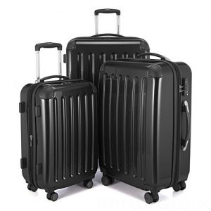 hauptstadtkoffer luggage sets review glossy suitcase hardside spinner trolley expandable