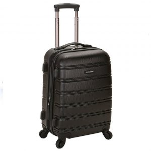 Rockland Melbourne Luggage Review