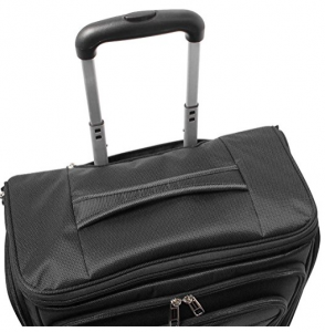 ciao carry on review