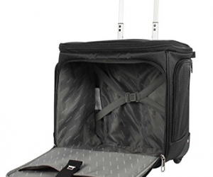 ciao carry on luggage inside