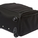 samsonite wheeled underseater small review