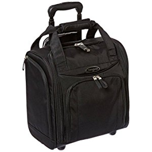 samsonite underseater review