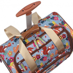 lily bloom luggage