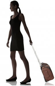 travelon carry on luggage
