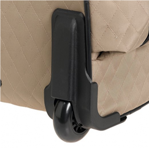 travelon underseat wheeled bag