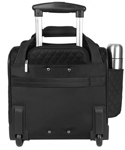 travelon underseat carry on bag