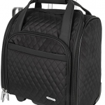 travelon underseat bag