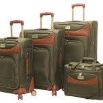 caribbean joe castaway luggage