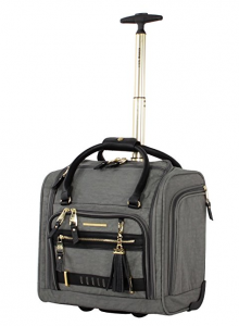 steve madden carry on