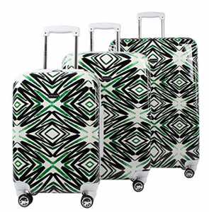 steve madden travel luggage