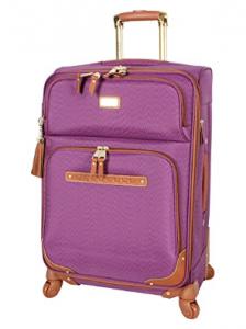steve madden suitcase