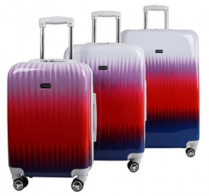 steve madden luggage set