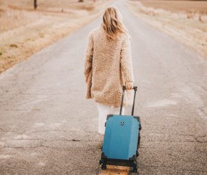 Andiamo Luggage