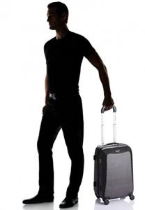 rockland suitcase