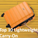 Best Lightweight Carry On