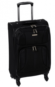 samsonite aspire xlite 19 carry on luggage