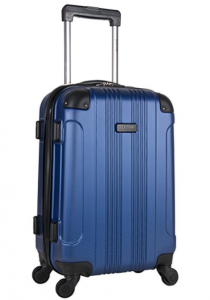 kenneth cole reaction luggage