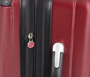 lucas spinner luggage