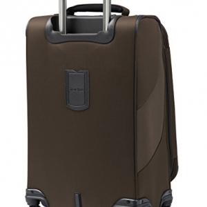 travelpro maxlite 4 21 expandable spinner