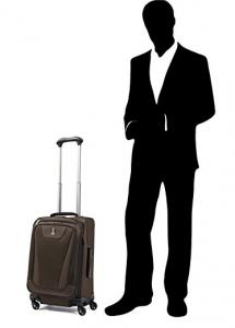 travelpro maxlite 4 reviews