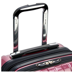 delsey helium carry on review
