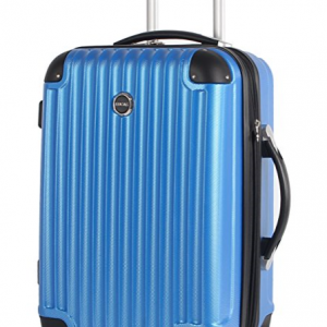 lightweight luggage lucas
