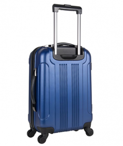 kenneth cole carry on luggage