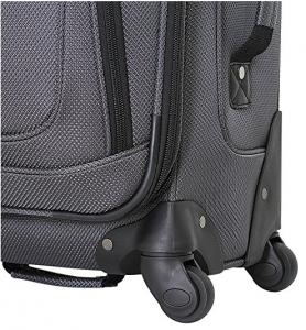 swissgear suitcase
